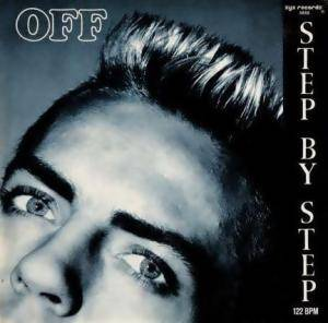 OFF: Step By Step - Cover