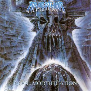 Krabathor: Cool Mortification - Cover