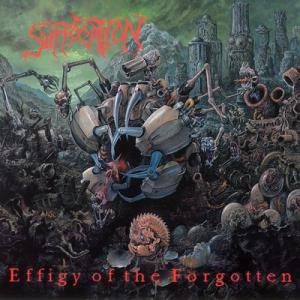 Suffocation: Effigy Of The Forgotten (CD) - Bild 1
