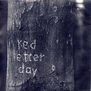 Cover - Red Letter Day: Red Letter Day