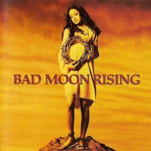 Bad Moon Rising: Blood - Cover