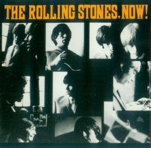 Cover - Rolling Stones, The: Rolling Stones, Now!, The