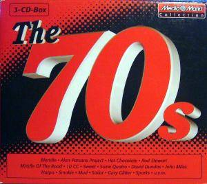 70's, The - Cover