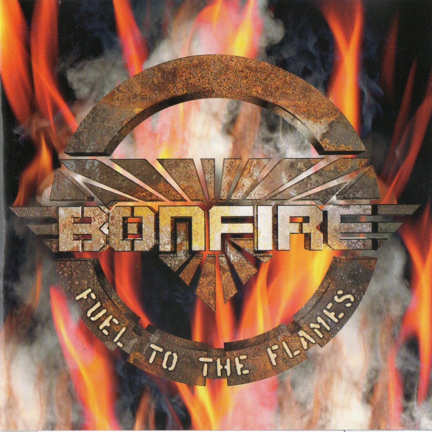 Bonfire Titel