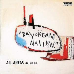 Cover - Various Artists/Sampler: Visions All Areas - Volume 088