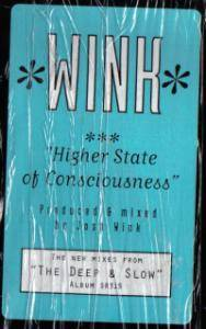 "Wink: Higher State Of Consciousness (12"") - Bild 3"
