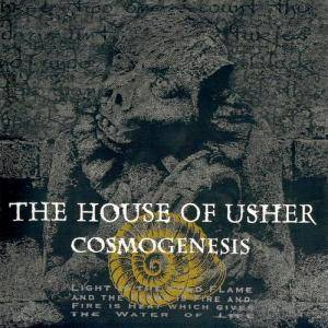 Cover - House Of Usher, The: Cosmogenesis