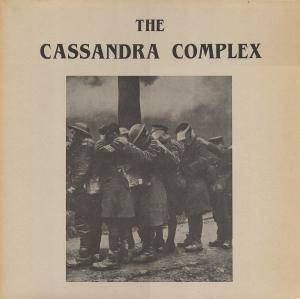 Cover - Cassandra Complex, The: March