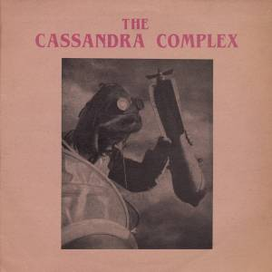 Cover - Cassandra Complex, The: Moscow Idaho
