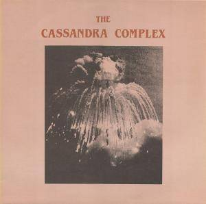 Cover - Cassandra Complex, The: Datakill