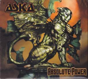 Aska: Absolute Power (CD) - Bild 1
