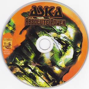 Aska: Absolute Power (CD) - Bild 3