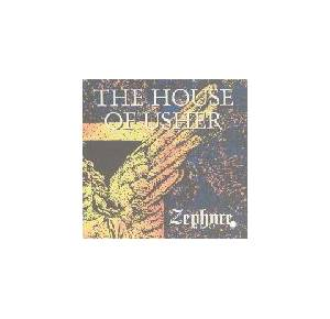 Cover - House Of Usher, The: Zephyre