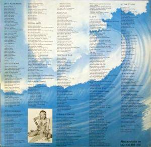 Boney M.: Oceans Of Fantasy (LP) - Bild 6