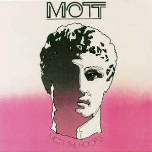 Cover - Mott The Hoople: Mott