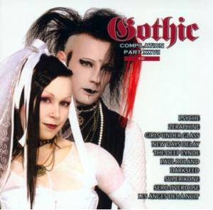 Gothic Compilation Part XXVII - Cover