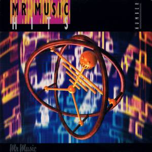 Cover - Co.Ro.: Mr Music Hits 1994-01