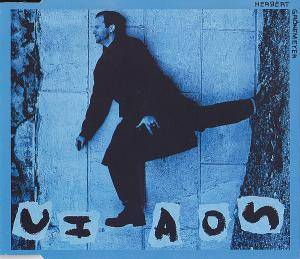 Herbert Grönemeyer: Chaos (Single-CD) - Bild 1