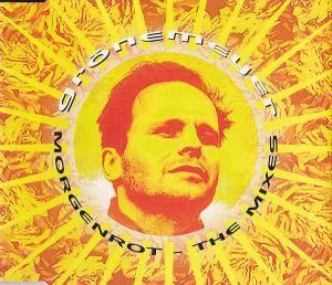 Herbert Grönemeyer: Morgenrot - The Mixes (Single-CD) - Bild 1
