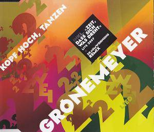 Herbert Grönemeyer: Lied 2 - Kopf Hoch, Tanzen - Cover