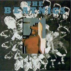 The Beatnigs: Beatnigs, The - Cover