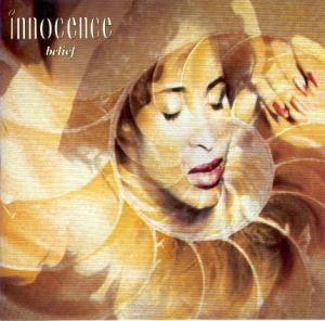 Cover - Innocence: Belief