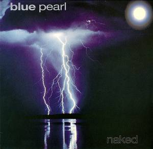 Cover - Blue Pearl: Naked