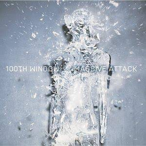 Massive Attack: 100th Window - Cover