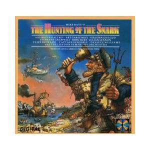 Cover - Mike Batt: Hunting Of The Snark, The