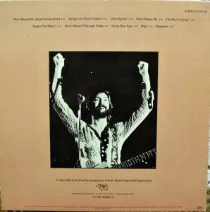 Eric Clapton: There's One In Every Crowd (LP) - Bild 2