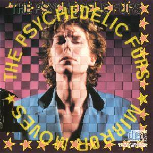 Cover - Psychedelic Furs, The: Mirror Moves