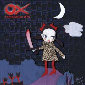 Ox-Compilation #74 - Cover
