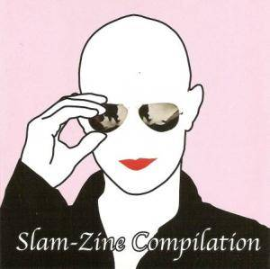 Slam-Zine Compilation #23 - Cover