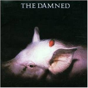 The Damned: Strawberries - Cover