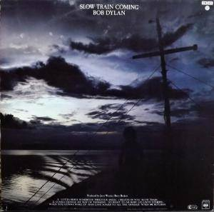 Bob Dylan: Slow Train Coming (LP) - Bild 4