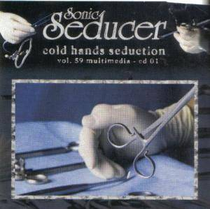 Sonic Seducer - Cold Hands Seduction Vol. 59 (2006-05) - Cover