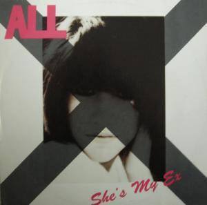 ALL: She's My Ex - Cover