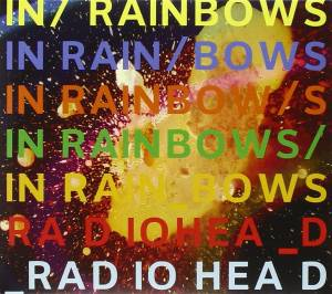 Radiohead: In Rainbows (CD) - Bild 1