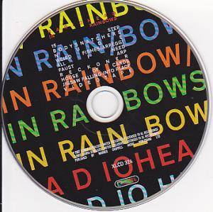 Radiohead: In Rainbows (CD) - Bild 2