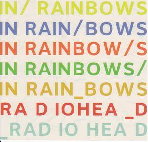 Radiohead: In Rainbows (CD) - Bild 5