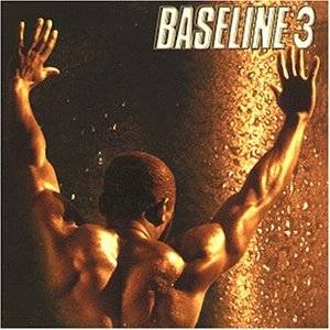 Cover - Lovestation: Baseline 3