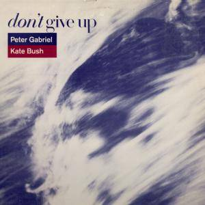 Cover - Peter Gabriel & Kate Bush: Don't Give Up