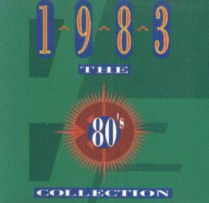 Cover - Peabo Bryson & Roberta Flack: 80's Collection - 1983, The