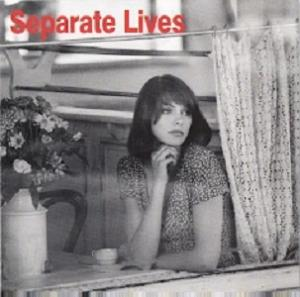 Emotion Collection - Separate Lives, The - Cover