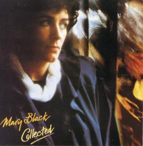 Mary Black: Collected - Cover