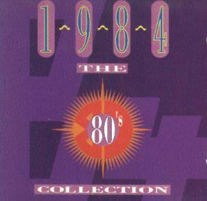 80's Collection - 1984, The - Cover