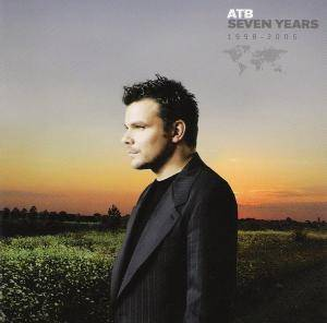Cover - ATB: Seven Years