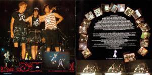 """Die Ärzte: Nach Uns Die Sintflut (2-CD + 3""""-CD) - Bild 9"""