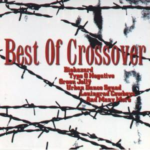 Cover - Depressive Age: Best Of Crossover