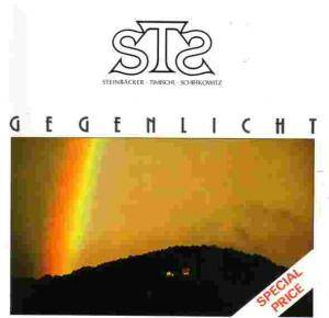 S.T.S.: Gegenlicht - Cover
